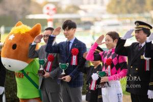 【競馬写真】2019年 第63回阪急杯(GIII) スマートオーディン