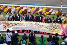 2011菊花賞-12