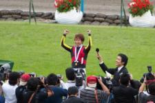 2011菊花賞-13